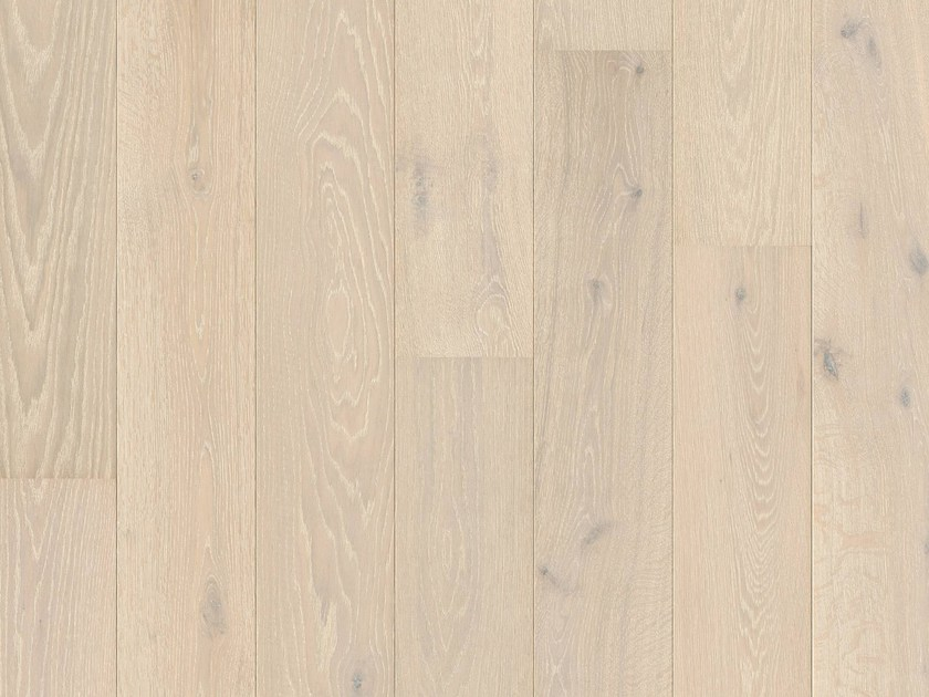Brushed oak parquet ARCTIC OAK by Pergo