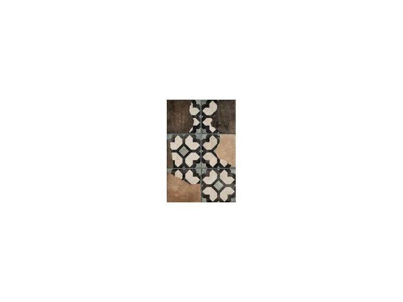 Porcelain stoneware wall/floor tiles ARGILLAE   COMPLETE BRICK TALE by Ceramica Fioranese