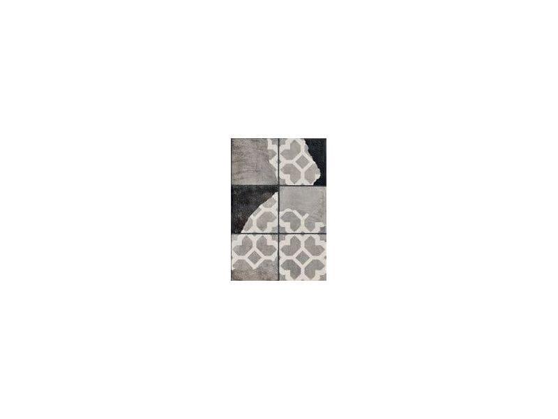 Porcelain stoneware wall/floor tiles ARGILLAE   COMPLETE SOFT BLACK by Ceramica Fioranese