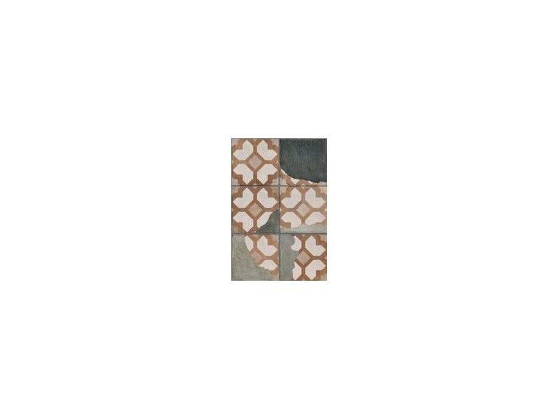 Porcelain stoneware wall/floor tiles ARGILLAE   COMPLETE POWDER GREEN by Ceramica Fioranese