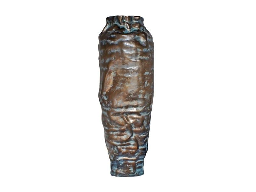 Fiberglass vase ARGUS A by KARPA