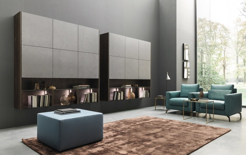 ArkÈ linear kitchen arkè collection by pedini design alfredo