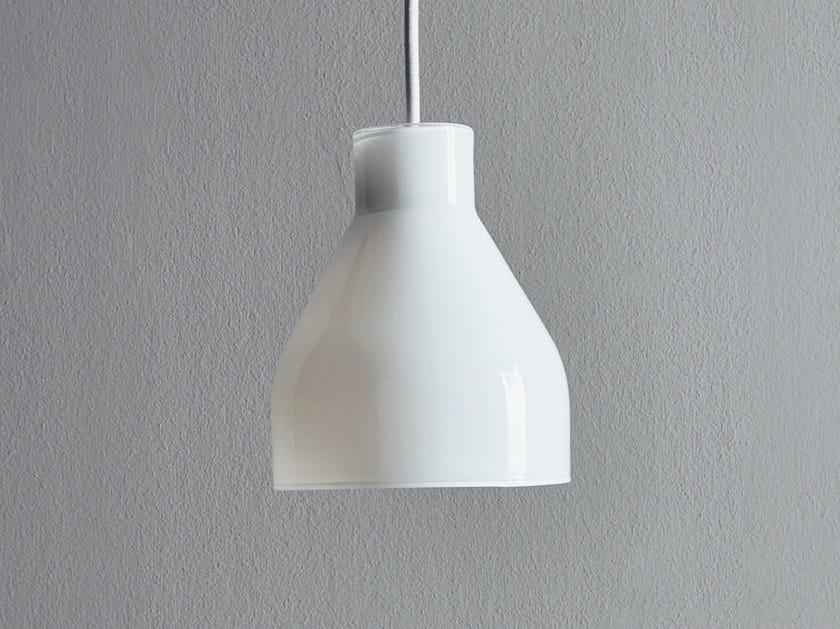 Halogen pendant lamp ARM.2   Pendant lamp by Rexa Design