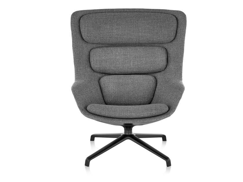沙发椅 STRIAD | 沙发椅 by Herman Miller
