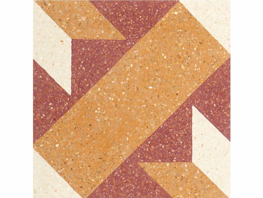 Marble grit wall/floor tiles ARMIDA by Mipa