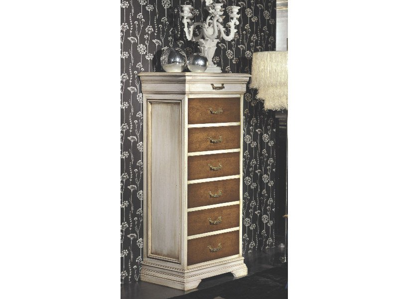Wooden chest of drawers ARMONIE | Chest of drawers by Arvestyle