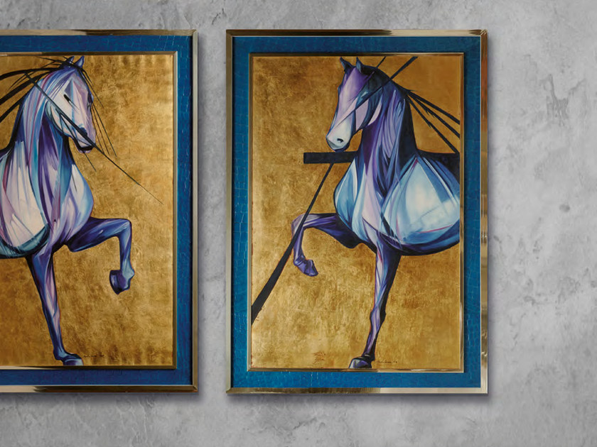 Canvas print ART. 4-3 | Canvas print by Formitalia