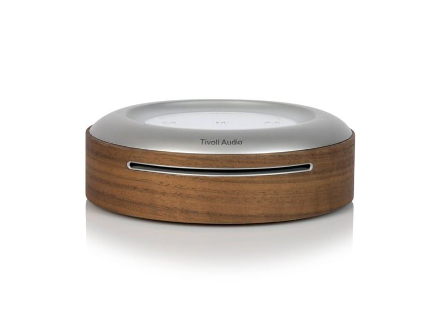 Lettore CD wi-fi MODEL CD by Tivoli Audio