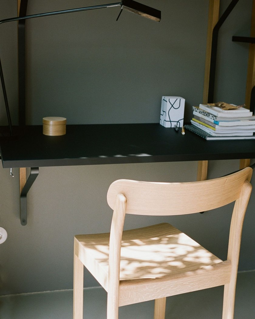 In Impilabile AtelierSedia AtelierSedia Impilabile Faggio Artek Artek Artek Faggio In VqSGzMpU