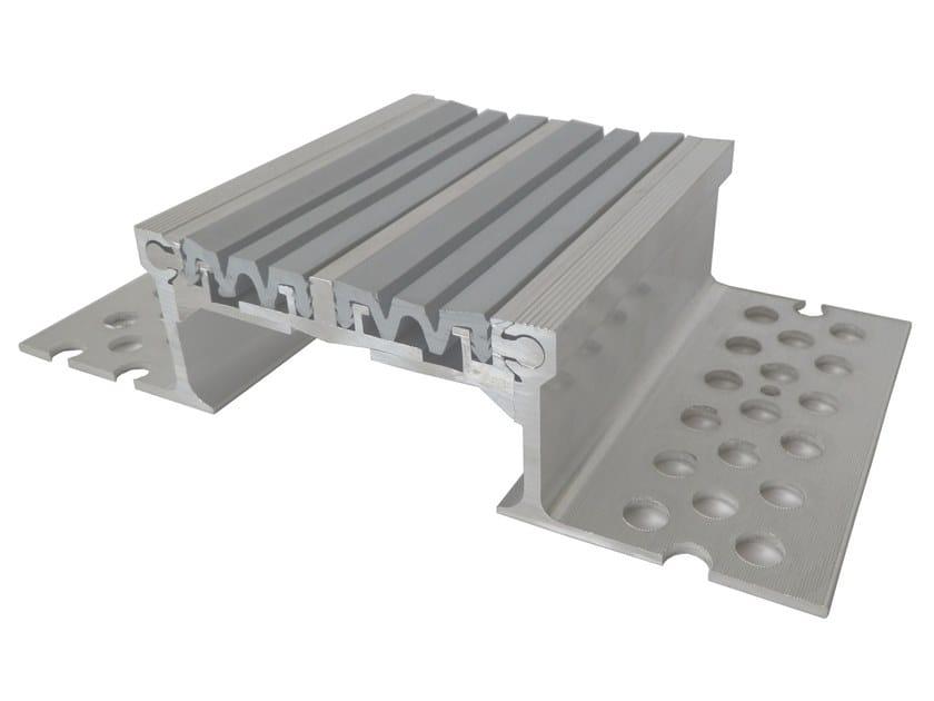 Giunto per pavimenti in ceramica o pietre naturali AS 105/... | Giunto per pavimento by CPR GIUNTI