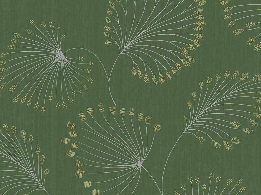 Wallpaper with floral pattern 333711 - 333714   Wallpaper by Architects Paper
