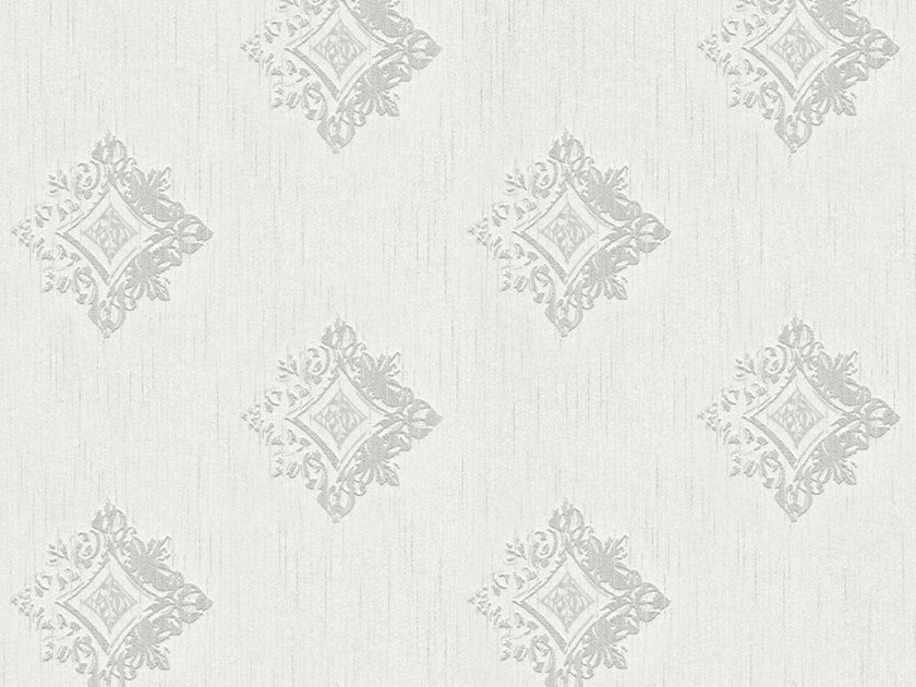 Motif washable wallpaper with textile effect 962001 - 962002 | Wallpaper by Architects Paper