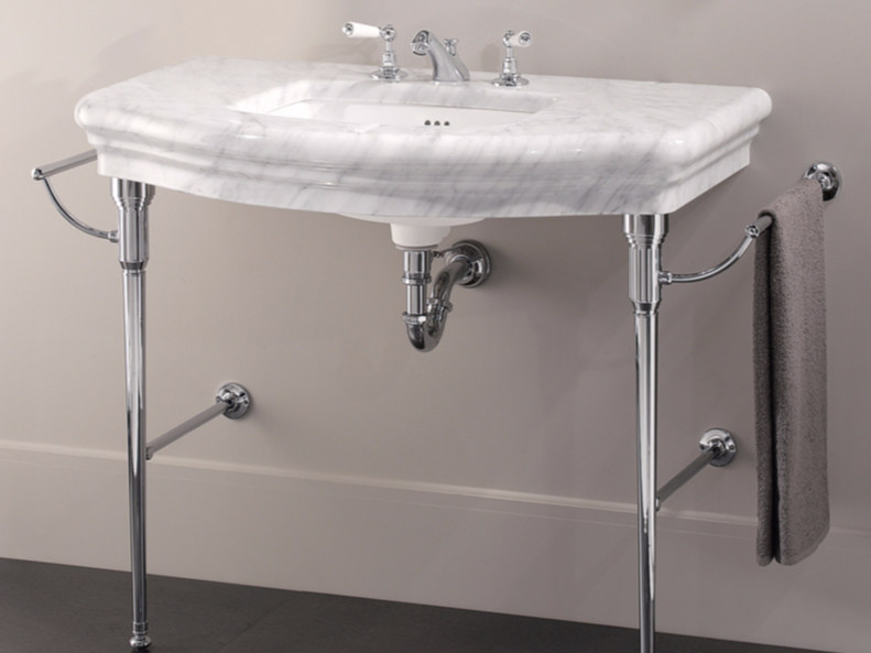 Console sink ASCOT by Devon&Devon