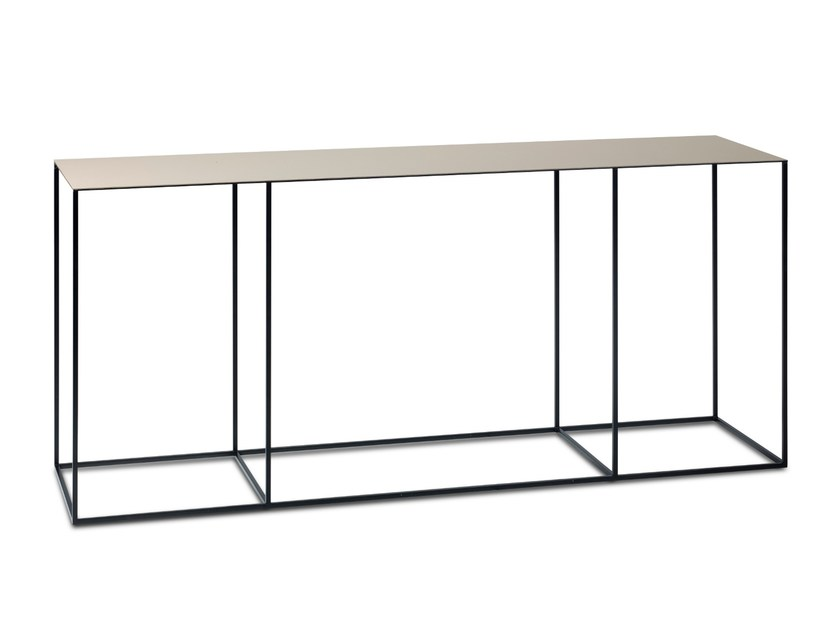 Rectangular console table ASCOT JR-T938 | Console table by JORI