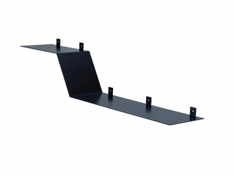 Steel wall shelf ASH0050 - 0051 | Wall shelf by Gie El Home