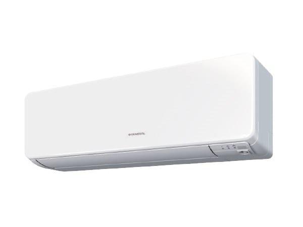 Wall mounted mono-split air conditioning unit ASHG_KGTA by General Climatizzatori - FG Europe