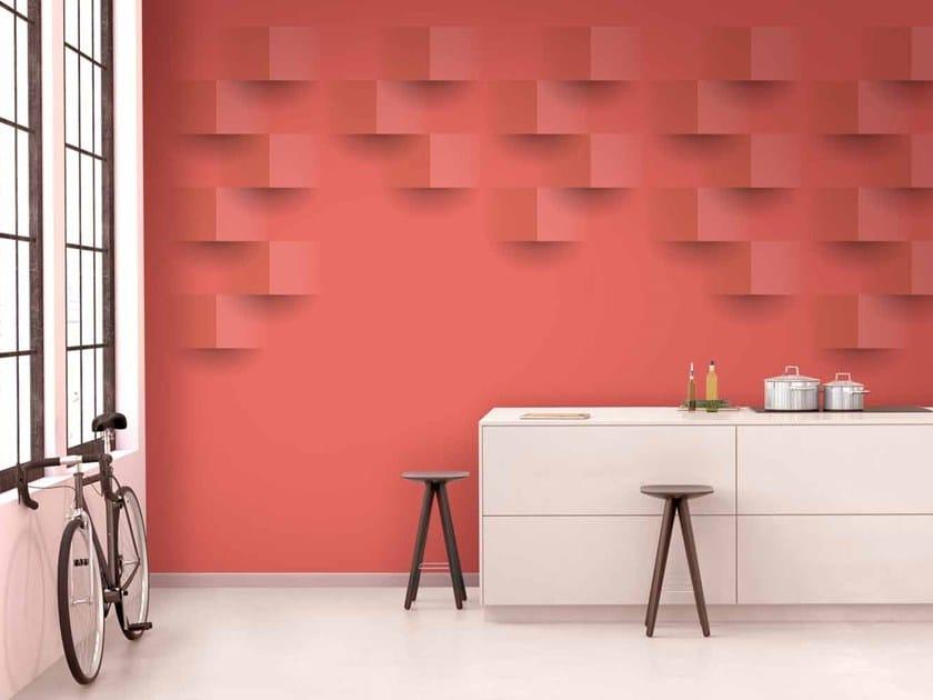Digital printing wallpaper ASPERIT by LGD01