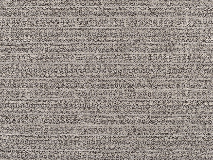 Jacquard polyester and cotton fabric ASSAM RECTO by KOHRO