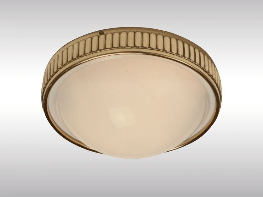 Classic style ceiling lamp AST2 by Woka Lamps Vienna