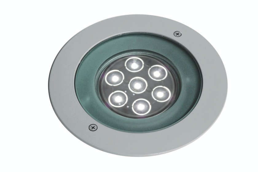 LED die cast aluminium Outdoor floodlight ASTER F.1043 by Francesconi & C.