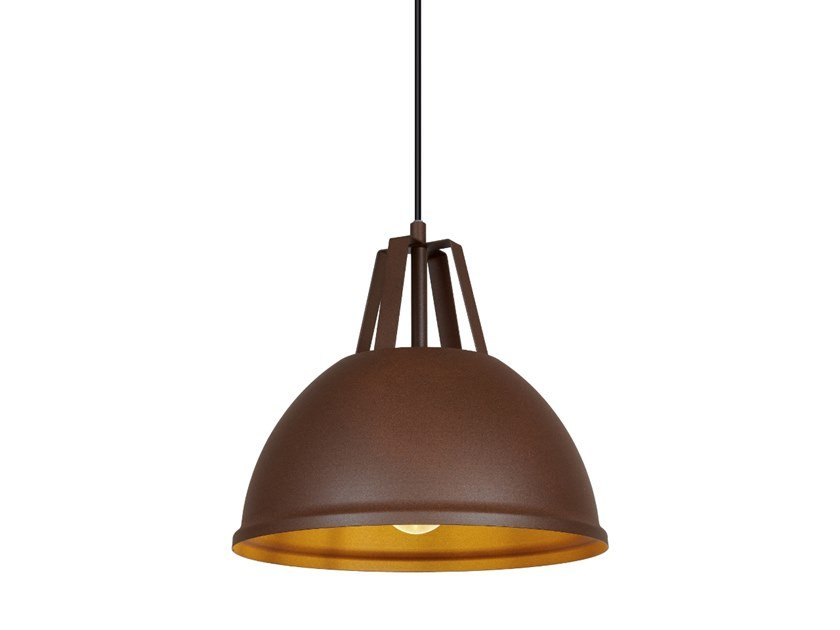 LED pendant lamp ASTORIA SMALL by luxcambra