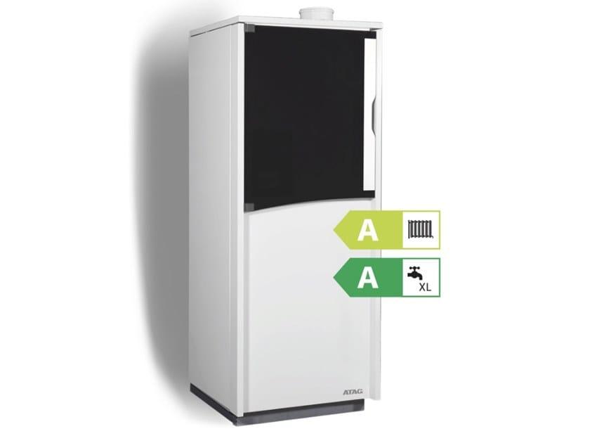 Caldaia a condensazione a basamento ATAG QRCC by ATAG Italia