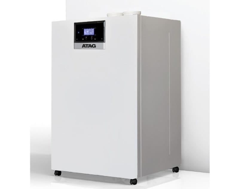 Caldaia a condensazione a basamento ATAG XLF by ATAG Italia