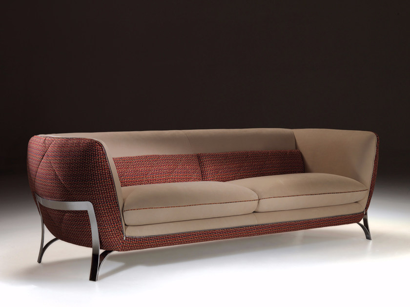 Fabric sofa ATENA | Fabric sofa by Borzalino