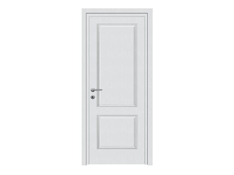 Lacquered melamine door ATENE by NUSCO