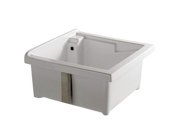 Utility sink ATHENA | Utility sink by GALASSIA