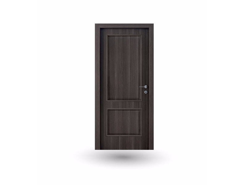 Hinged wooden door ATLANTE A61 ONICE by GD DORIGO
