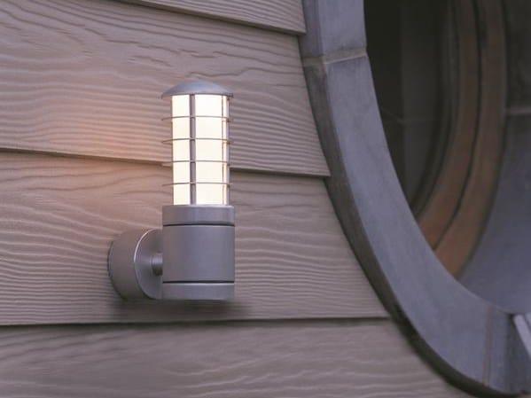 Metal Wall Lamp ATLANTIC D by BEL-LIGHTING