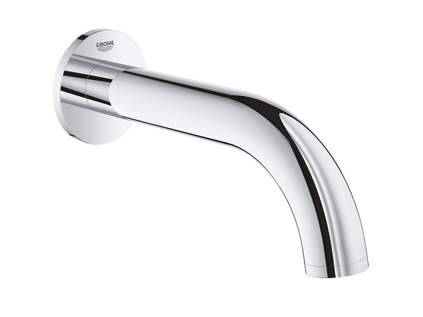 Wall-mounted bathtub spout ATRIO NEW | Spout by Grohe