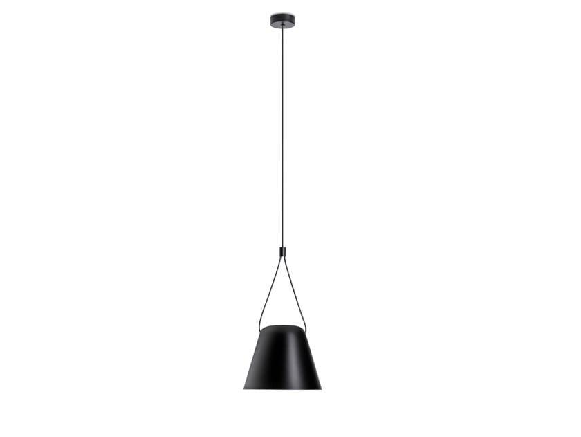 Aluminium pendant lamp ATTIC 00-7389 by LEDS C4