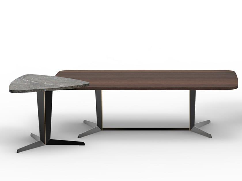 Tavolino ATTICO | Tavolino by Molteni&C