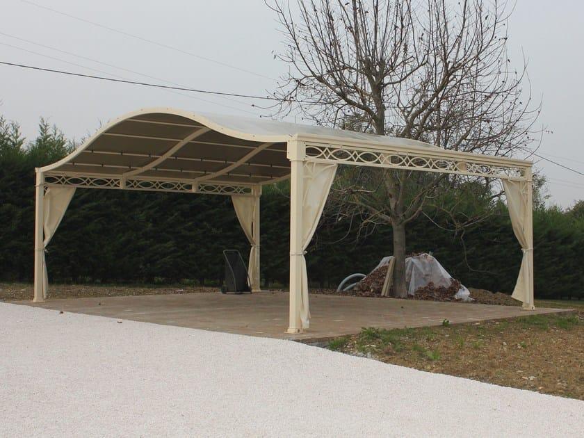 Freestanding pergola AU by Adami Teloni