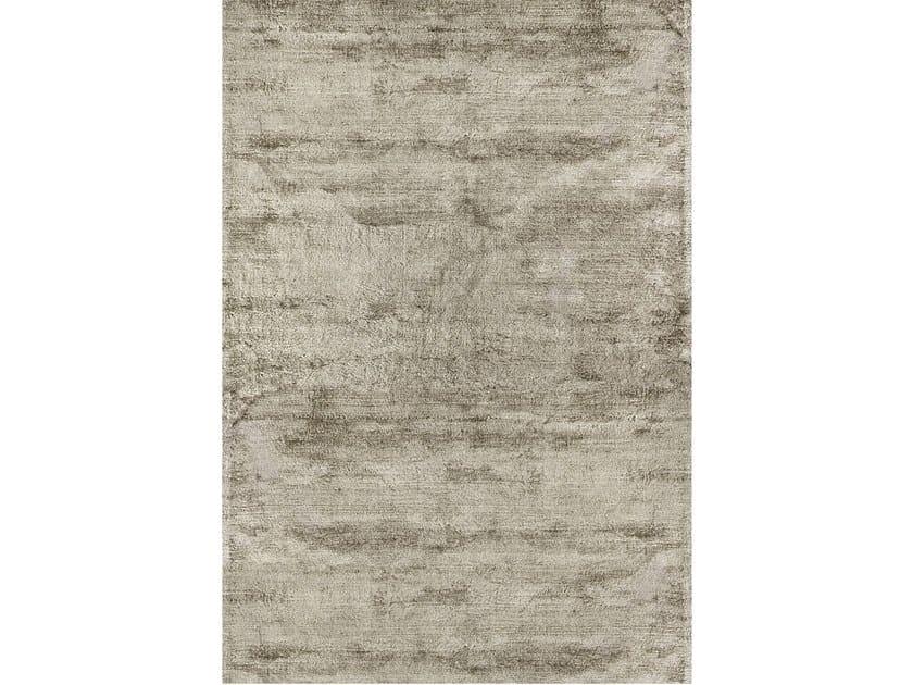 Hand-loomed rugs AURA SAND by Sirecom