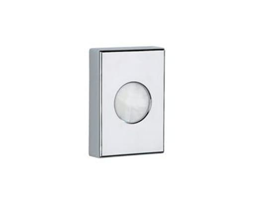 ABS Hygiene bag dispenser AV042A | Hygiene bag dispenser by INDA®