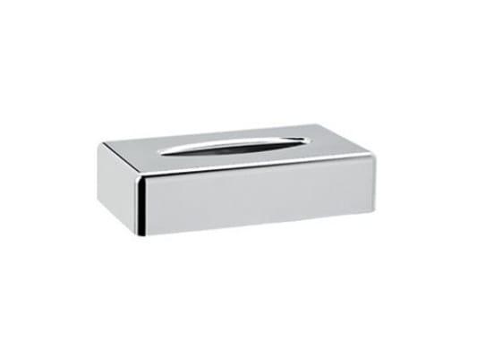 Countertop ABS Hand towel dispenser AV0710 | Hand towel dispenser by INDA®