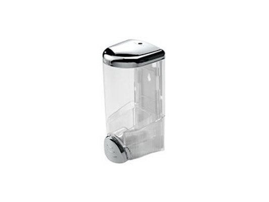Wall-mounted ABS Soap dispenser AV112B | Soap dispenser by INDA®