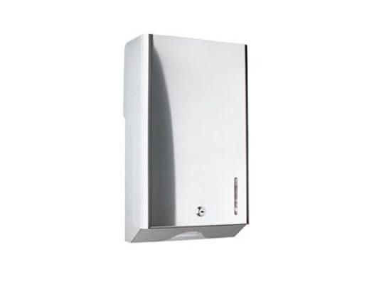 Metal Paper towels distributor AV4290 | Paper towels distributor by INDA®