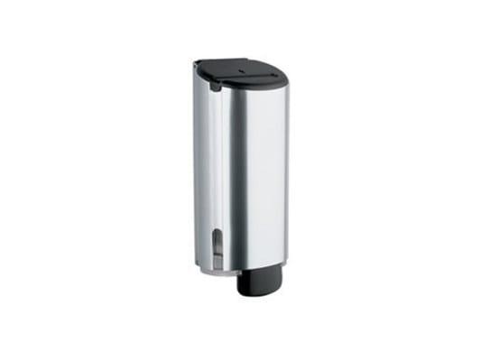 Wall-mounted aluminium Soap dispenser AV4670 | Soap dispenser by INDA®