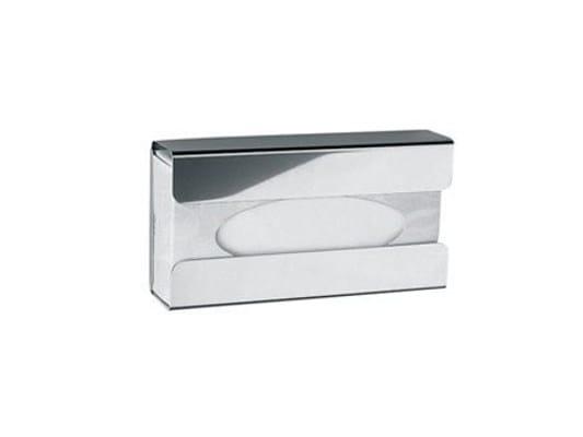 Wall-mounted metal Hand towel dispenser AV8250 | Hand towel dispenser by INDA®
