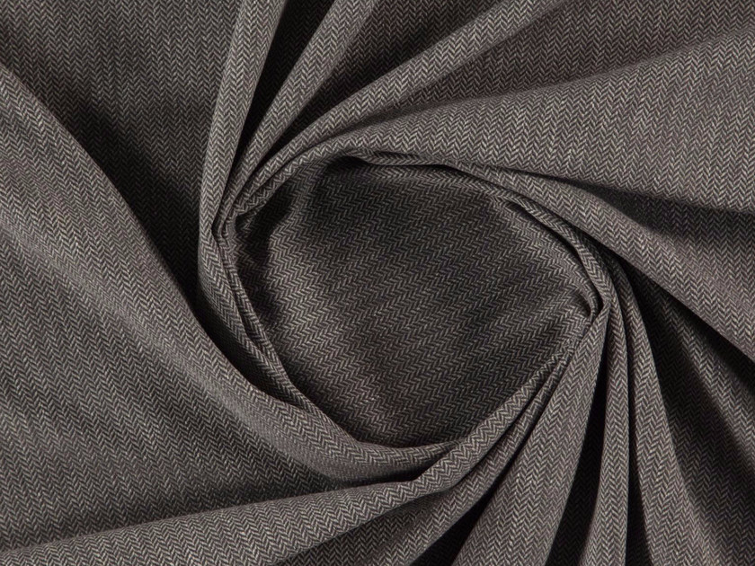 Washable tweed polyester fabric AVESSO by More Fabrics