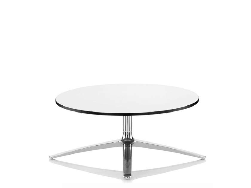 Low lacquered coffee table AXIS | Lacquered coffee table by Boss Design