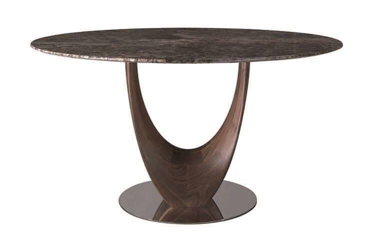 AXIS | Tavolo in marmo