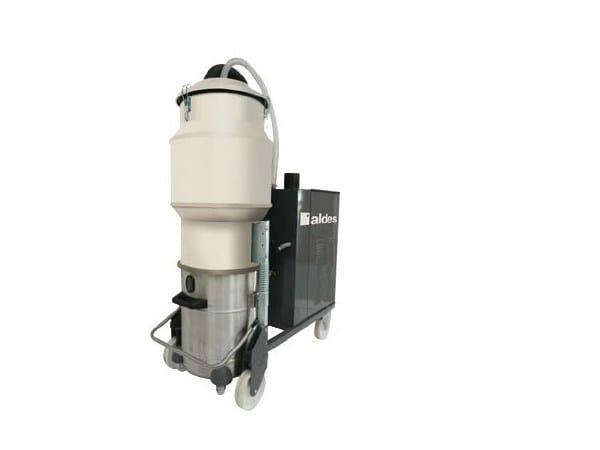 Professional vacuum cleaner AXPIRTECH FS3 & FS4 by ALDES