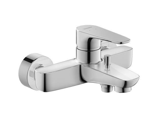 External single handle bathtub mixer B.1 | External bathtub mixer by Duravit