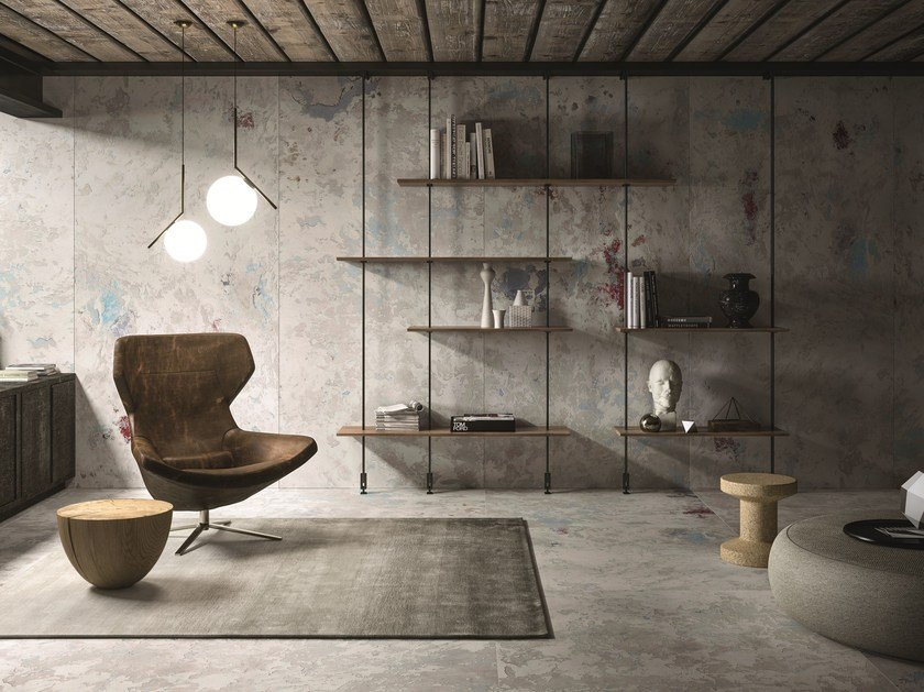 Ceramic wall/floor tiles ARCHEOLOGIE by CEDIT Ceramiche d'Italia