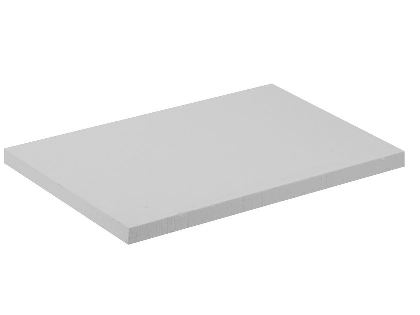 Calcium silicate mold-resistant wall panel B/SANA by Bacchi